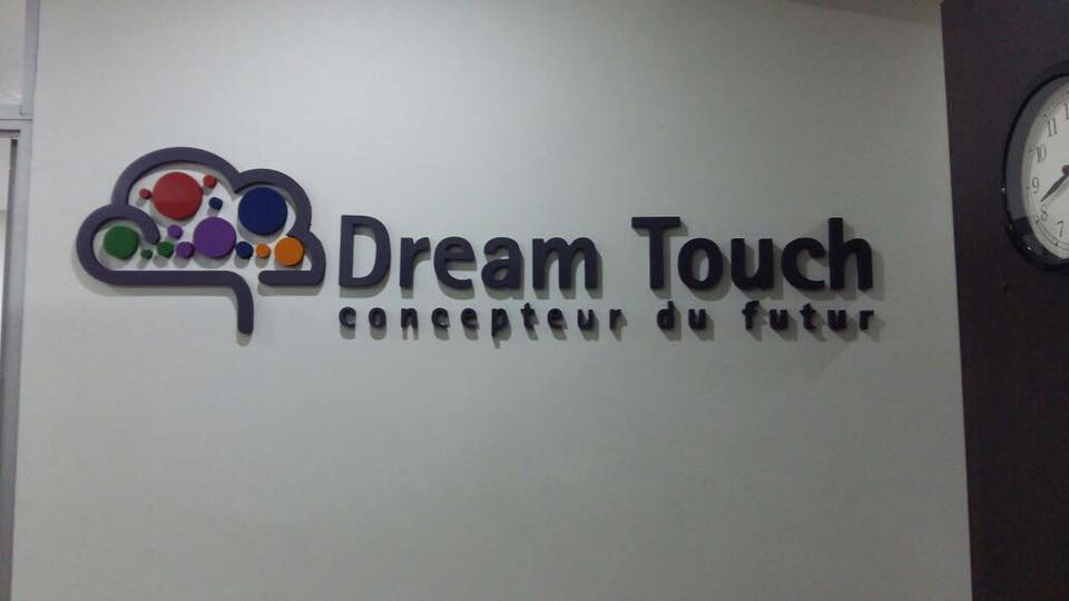 dream touch